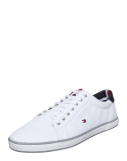 TOMMY HILFIGER, Heren Sneakers laag, wit