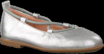 Zilveren Unisa Ballerina's Seimy